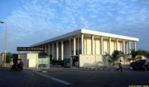 Quand le « Temple des Arts » devient le « Temple de Thémis »: Le Musée Dynamique transformé en Cour Suprême
