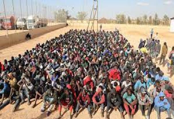 Situation inhumaine des migrants en Libye: ADHA, préoccupée, dénote un laxisme des autorités des pays d'Afrique subsaharienne