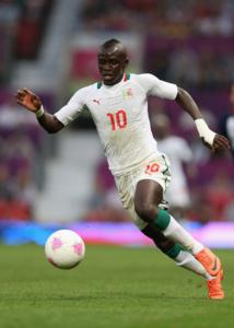 Sadio Mané: « Ce ne sera pas un match revanche »