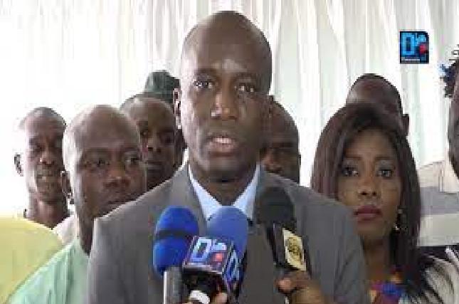 Mairie de Louga: Oumar Boun Khatab Sylla se retire de la course, mais…