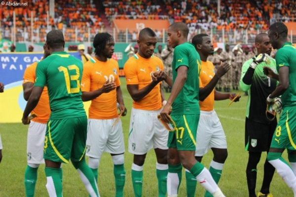 Côte d'Ivoire-Sénégal: Choc à suivre en direct et en exclusivité sur www.leral.net