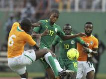 Côte d'Ivoire-Sénégal: Le onze de départ des Lions connu