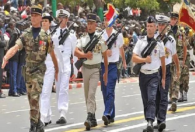 Enjeu sécuritaire sous-régional: Le Sénat français veut le maintien de l'Armée française au Sénégal