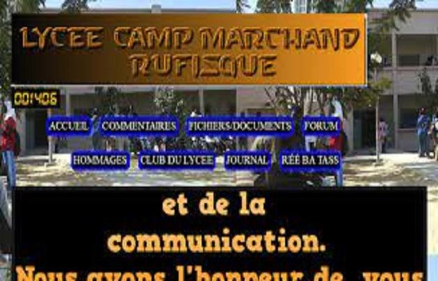 Lycée Camp Marchand de Rufisque: L'intendant accusé d'avoir détourné 18 millions FCfa de frais d'inscription