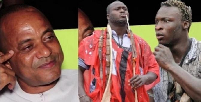 Report du combat Modou Lô-Ama Baldé: L'agent du Roi des arènes n'y voit pas d'inconvénient