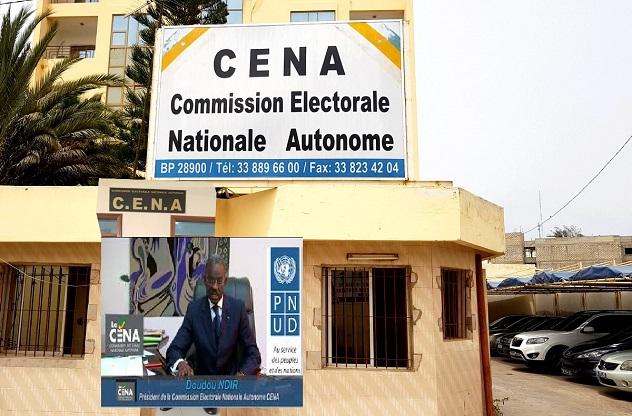 Commission électorale nationale autonome: C'est la grogne chez les chauffeurs, après huit mois sans salaire