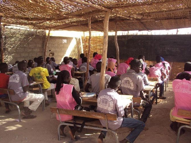 Sédhiou: Les 35% d'abris provisoires et les 394 départs d'enseignants risquent de retarder la rentrée des classes