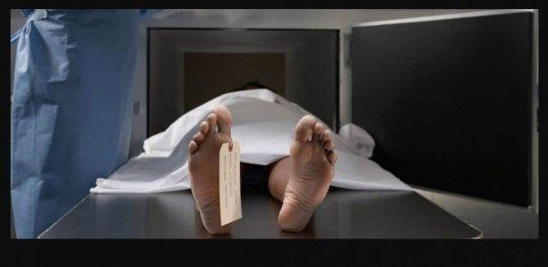 Mboro: Une femme mariée retrouvée morte à l'hôtel, son amant mis aux arrêts