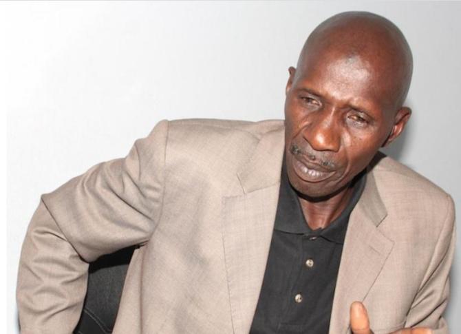 Le Collectif des Cadres décrète Mboumba, commune en décrépitude