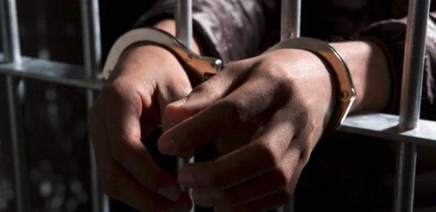 Viol sur mineure suivi de grossesse: Le tailleur risque 2 ans de prison