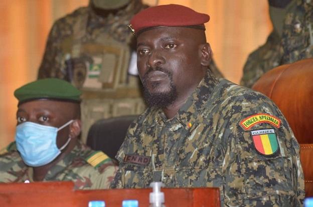 Purge dans l'armée guinéenne: Plus de 40 généraux envoyés à la retraite