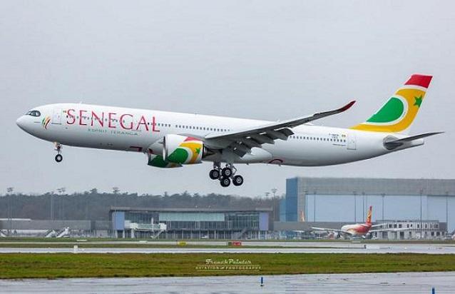 Secteur des transports aériens: 16 pilotes de Tunisair viennent renforcer Air Sénégal