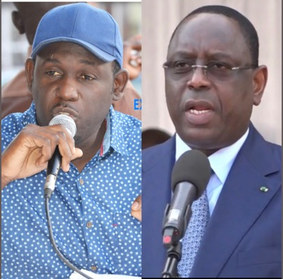 Élections locales: Adama Faye défie Macky Sall