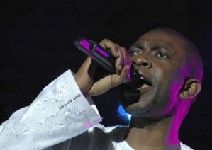Fally Ipupa a assuré hier en concert feat Youssou Ndour à Bercy à Paris