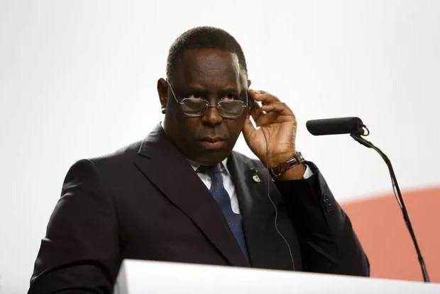 Décès de Joseph Koto: Macky Sall rend hommage à un coach spécial