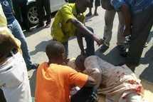 Diamniadio: Un homme a tenté de s'égorger le jour de la Tabaski