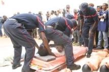 Km 50 : Un automobiliste tue une fille de 7 ans et prend la fuite