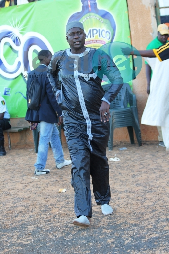 Médias : Lamine Samba est-il un danger pour la profession ? (Par Mansour Dieng Icône)