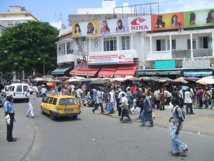 Le Préfet de Dakar sur la fermeture de Sandaga : « Il n'y a pas de préalables pour fermer un édifice qui présente un danger »