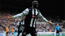 [Vidéo] But de Papiss Cissé contre Chelsea, Regardez la réaction de Drogba