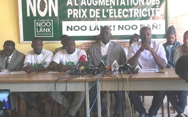 Tribunal hors classe de Dakar: Le collectif Noo Lank dénonce le retard dans la nomination du Doyen des juges d'instruction