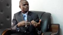 Macoumba Diouf, le Dg de l'Isra, a eu vraiment chaud