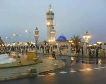 """Cheikh Bara Maty Lèye, fils du Khalife général des Mourides: """"Une ville comme Touba ne doit plus..."""""""