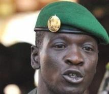 Mali: Le Général Amadou Sanogo arrêté?