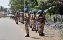 Hommage aux 3 gendarmes tués au Darfour