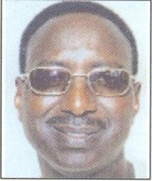 [Audio] L'ancien député Alkaly Cissé parle depuis sa cellule  !