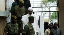 Prison du Cap Manuel : La cellule de Habré a couté 130 millions, selon Sidiki Kaba