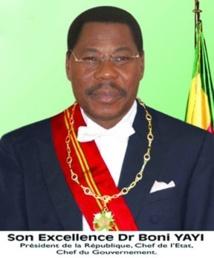 Le Bénin entre dans le cercles des pays pétroliers: un gisement de 87 millions…