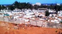 Cimetière de Yoff : Deux tombes dont celui de l'ancienne championne d'Afrique de judo Fanta Keïta profanés