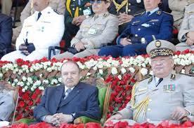 Incertitudes  et effroi en Algérie