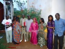 Kédougou : Lancement du projet de soutien contre l'abandon scolaire des jeunes filles