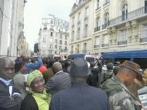 Des Sénégalais établis en France dénoncent la dégradation de la situation socioéconomique du Sénégal