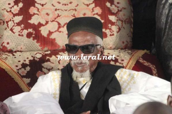 Tamkharit: Les recommandations du Khalife général des mourides