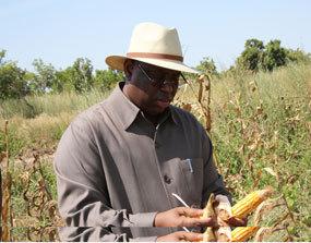 [Audio] Macky Sall réitère son appel pour un retour à l'agriculture
