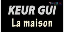 """(Vidéo) La série """"Keur Gui"""" : 1er épisode, des comédiens thiessois raillent certaines candidatures pour la mairie de Thiès"""