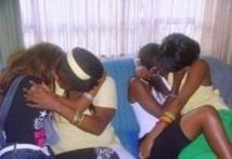 Affaire des 5 filles présumées lesbiennes: le bar où elles ont été prises sera fermé
