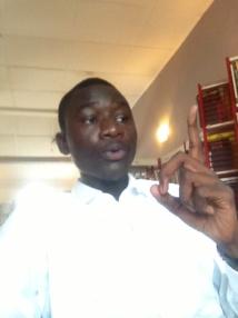 Appel d'honneur à Alioune Badara CISSE