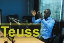 Teuss du vendredi 15 Novembre 2013 (Ahmed Aidara)