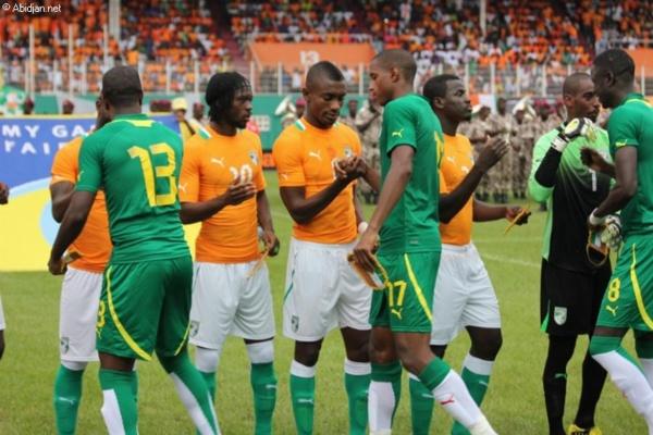 Sénégal-Côte d'Ivoire: Un choc à suivre en Direct et en Intégralité sur www.leral.net