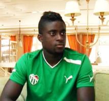 Alfred Ndiaye, milieu des «Lions»: «J'ai envie de faire face à Drogba»
