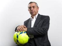 Alain Giresse: « Nous voulons la victoire, et nous ferons tout pour y parvenir »