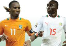 Mondial 2014: Les Lions n'y seront pas !