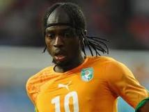 Gervinho sur la qualification de la Côte d'Ivoire au Mondial: « Nous avons beaucoup souffert pour en arriver là »