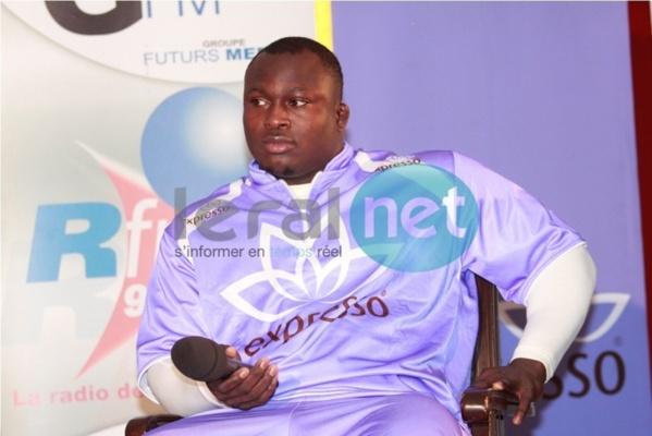 Tribunal de Dakar: Modou Lô ravit la vedette aux hommes politiques !
