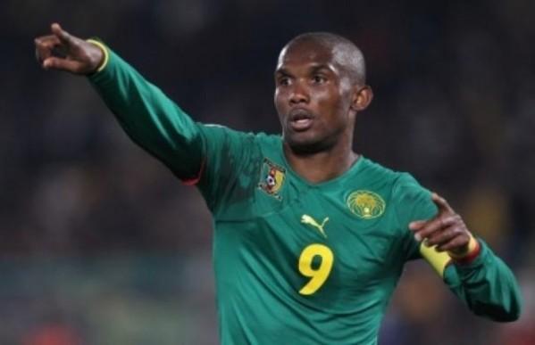 Speech d'avant match: Samuel Eto'o prend en exemple les Lions du Sénégal … Regardez