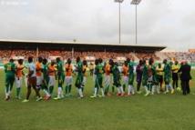 Issa Cissokho: « En équipe nationale j'ai côtoyé des joueurs avec qui je ne pensais jamais jouer un jour »